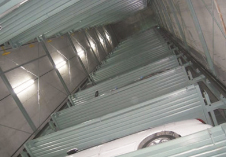 PCS-NL垂直升降类机械停车